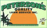 Lawn Care Division